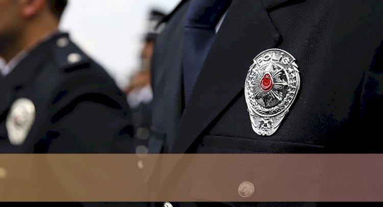 2 Polis Gözaltına Alındı!..