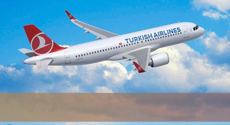 THY'den Bodrum ve Antalya Kararı!