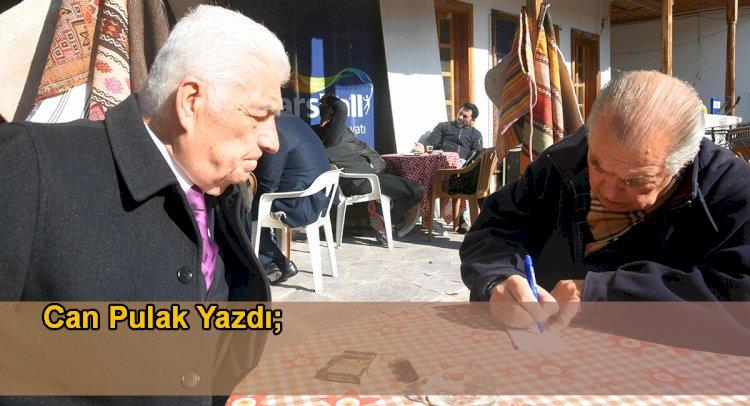 Muğla'dan Bodrum'a Projeler