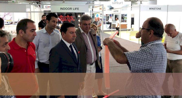 İnşaat Sektörü Decoyap'ta Buluşacak