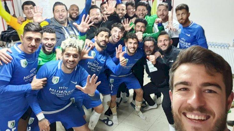 Bodrumspor Gol Oldu Yağdı!..