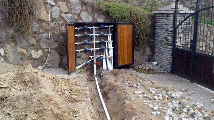 10 Bin Hanenin Su Sorunu Çözüldü!