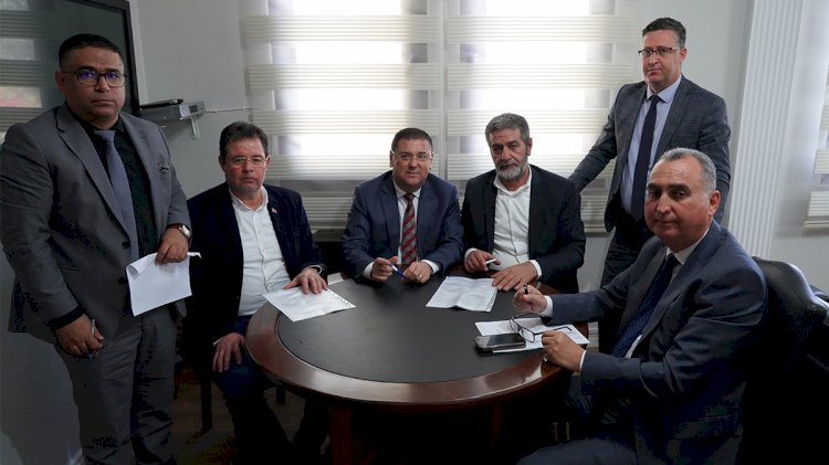 Milas Belediyesi Tarifeyi Yeniden Görüşecek!