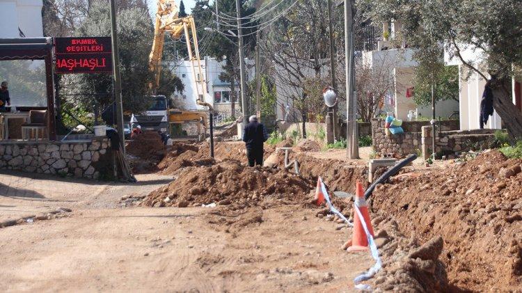 Bitez'de Mağduriyet de Artıyor, Tepki de