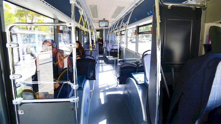 Toplu Taşıma Kullanımı Yüzde 42 Azaldı!
