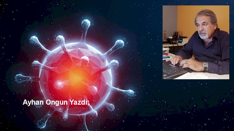 Her Şey Bir Virüsle Başladı...