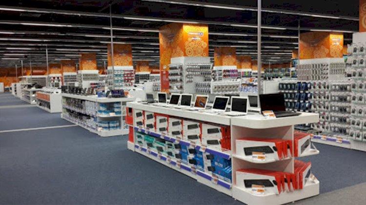 Teknoloji Mağazaları da Kapanıyor