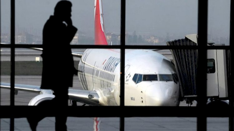 THY, Bodrum-Milas Uçuşlarını Durdurdu!