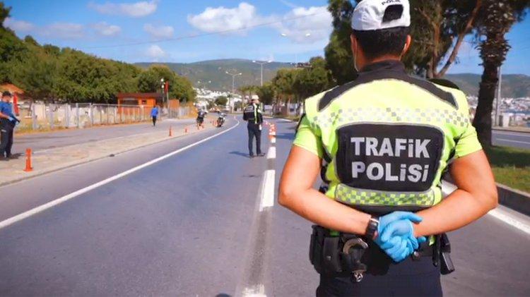 Polisten Trafik Haftası Klibi
