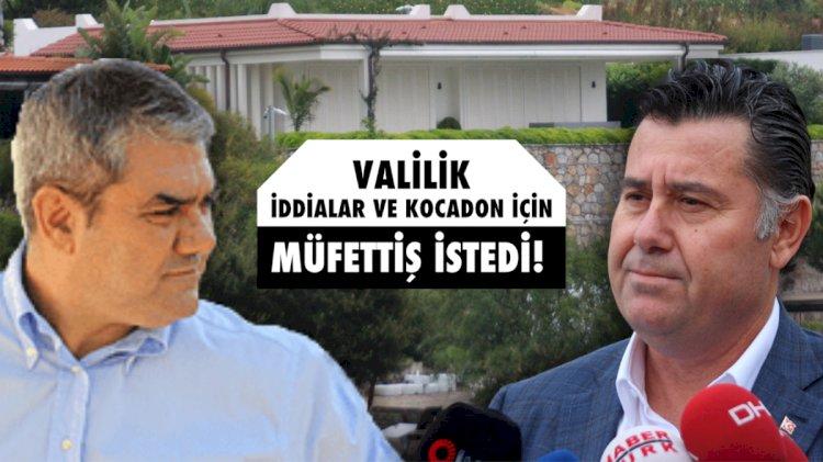 İddialar Kocadon'a Kadar Uzandı!..
