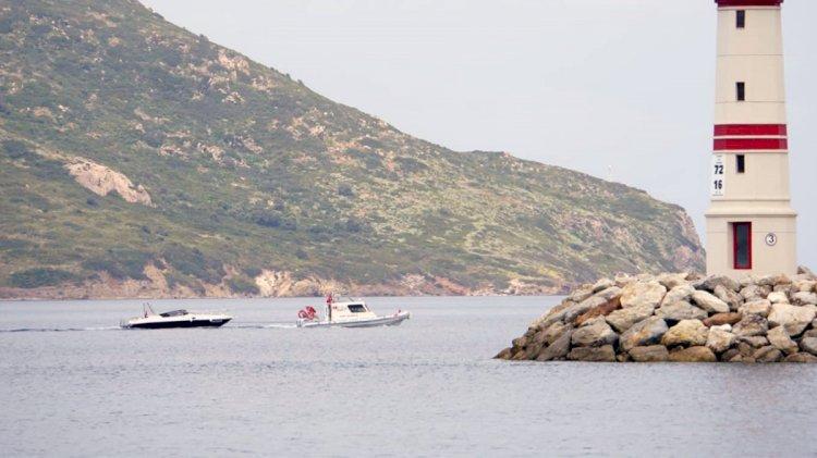 26 Göçmeni Sahil Güvenlik Kurtardı