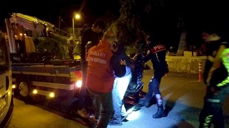 Polisten Ölümüne Kaçtı, Aranıyor!..