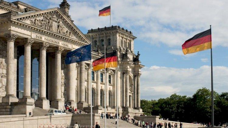 Almanya'nın Seyahat Listesinde Yokuz!