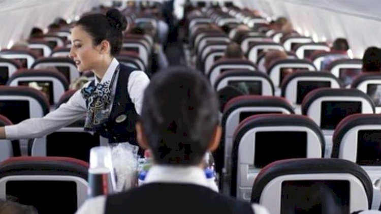 Uçakta Yan Koltuk Boş Olacak mı?