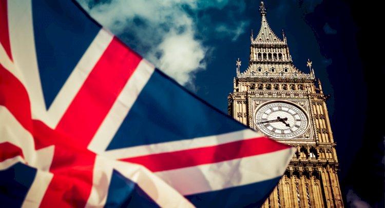 İngiltere'nin Seyahat Koridorundayız