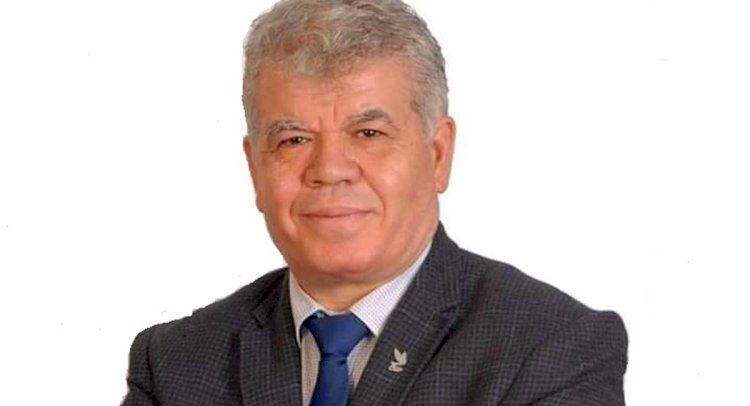 DSP İl Başkanı Durna İstifa Etti!