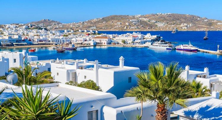 Yunanlılar, Türklerin Yolunu Gözlüyor