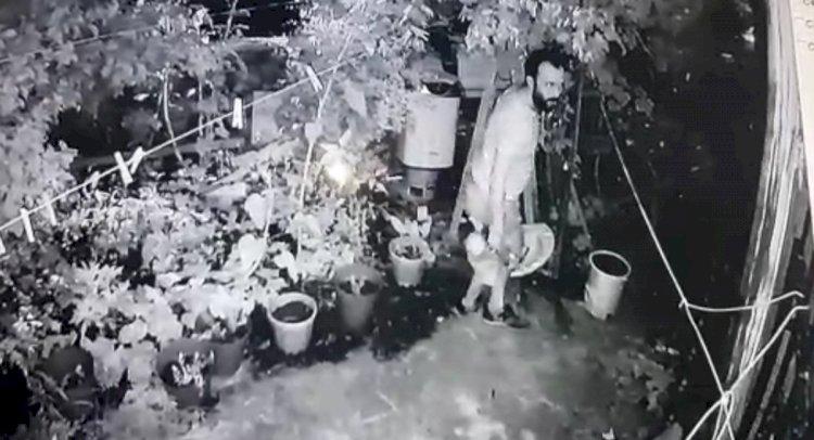 Hırsızın Arsızına Denk Geldiler!..
