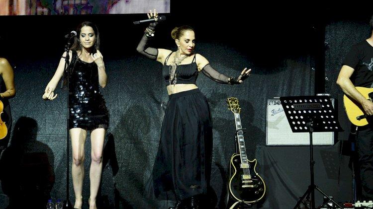Konserler Sertab Erener İle Başlıyor