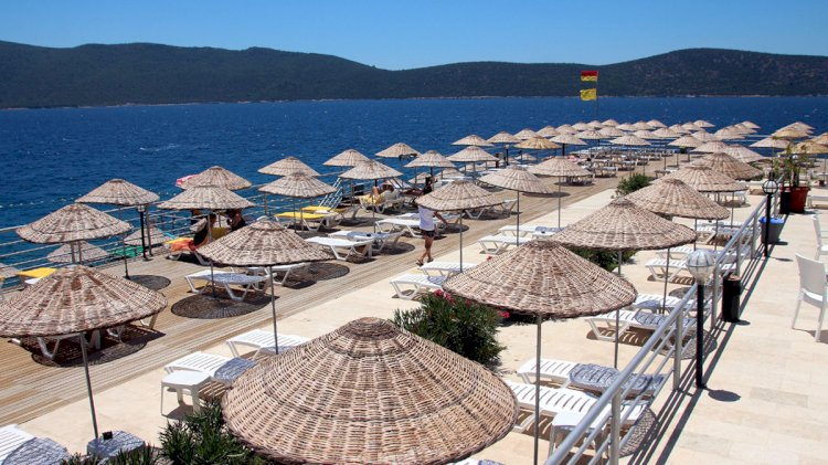 Halk Plajı Hedeften Sapıyor mu?