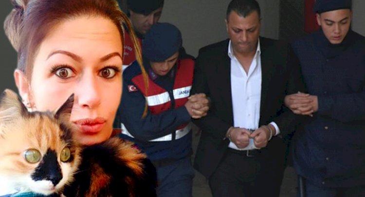 Müebbet Hapisle Cezalandırıldı!..