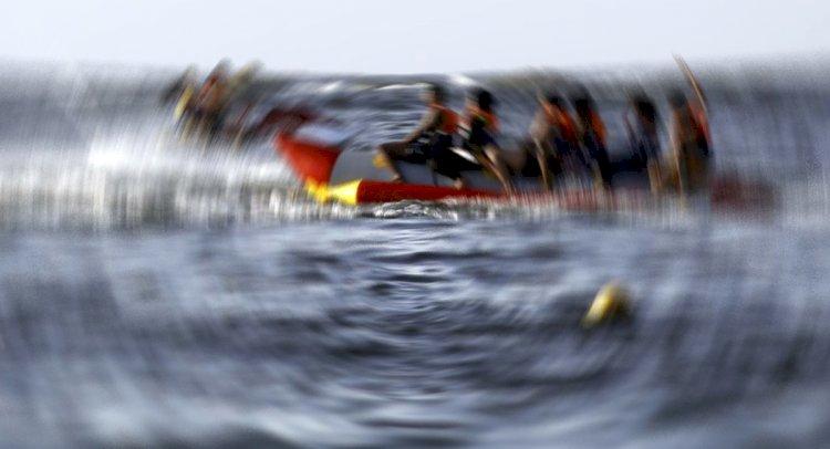 Denizde Kaza: 2 Çocuk Yaralandı!..