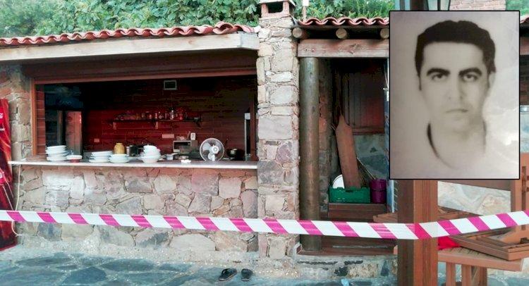 Elektrik Akımına Kapılan İşçi Öldü!