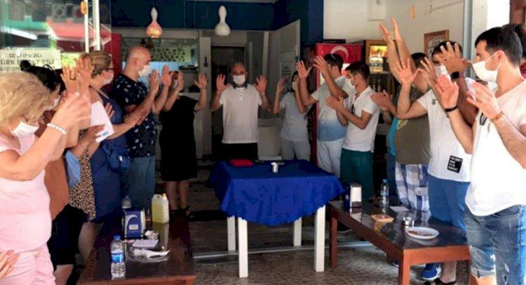 İşaret Dili Eğitimleri Başlıyor