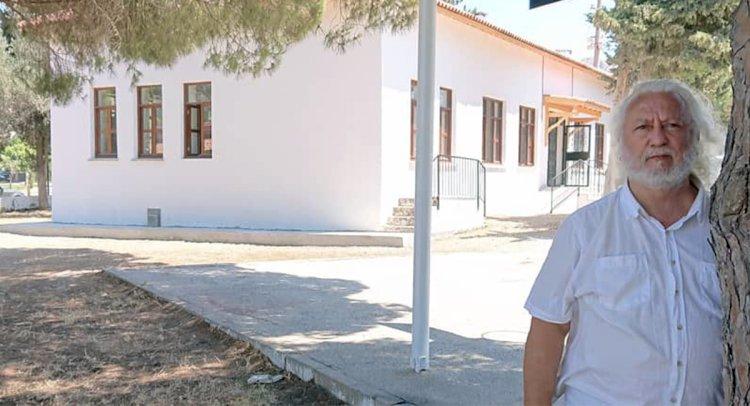 Oğur, Bodrum'da Müzik Okulu Açıyor