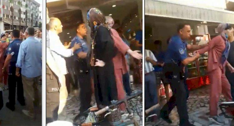 2 Kadına Atatürk'e Hakaret İddiasıyla Gözaltı