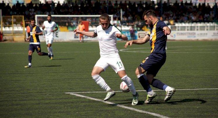 Eski Bodrumsporlu Şimdi Galatasaray'da