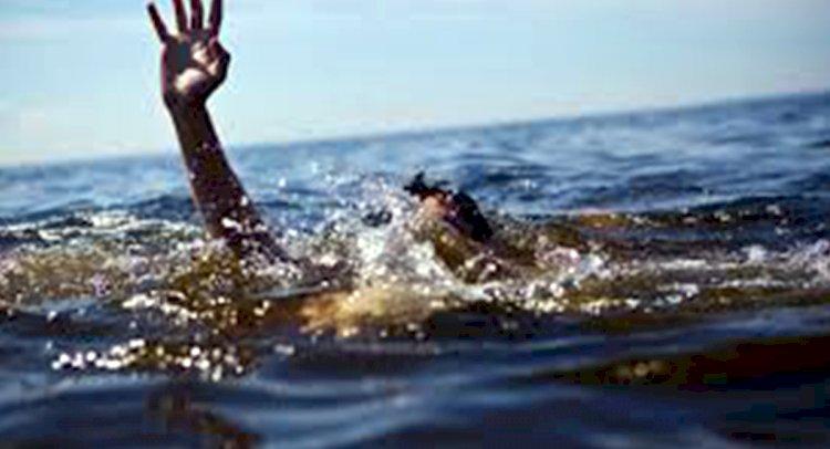 Tatile Geldi, Denizde Yaşamını Yitirdi!..