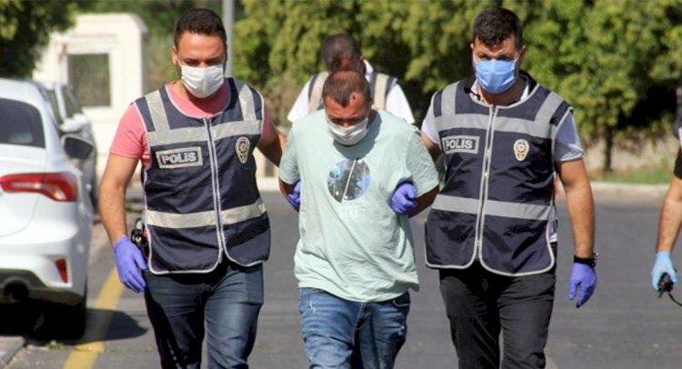 Milas'ı Terk Etti, Adana'da Yakalandı!