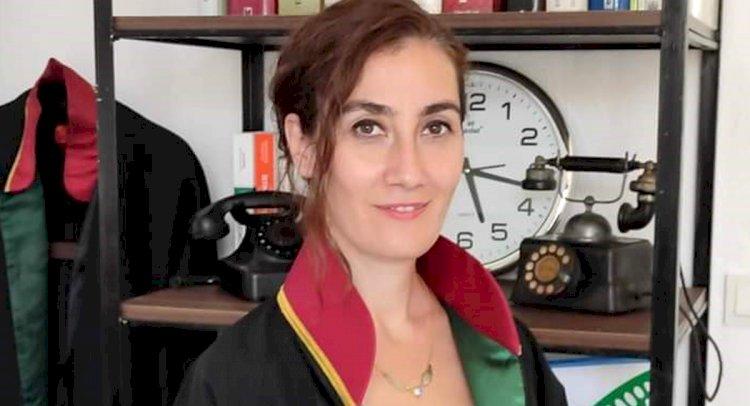 Aydemir, Baro Başkanlığına Aday