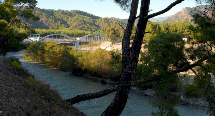 Muğla'ya Yeni Su Sporları ve Rafting Tesisi