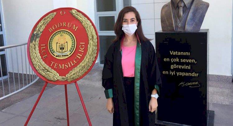 Kadın Meclisinden Aydemir'e Destek