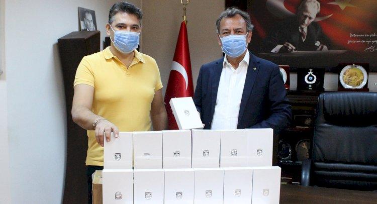 MİTSO'nun Tablet Bağış Kampanyası Sürüyor...