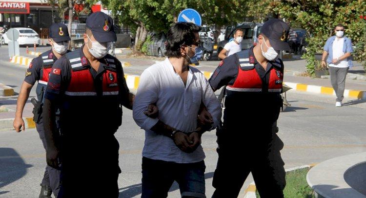 4 Ayrı Suçtan Aranıyordu, Tutuklandı!