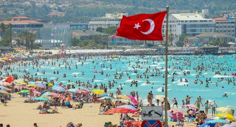 Turizme Kredi Destek Paketi Geliyor