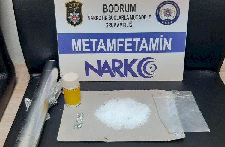 Uyuşturucu Operasyonları Hız Kesmiyor!