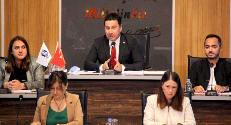 Aras'tan Osman Gökmen'e Sert Tepki