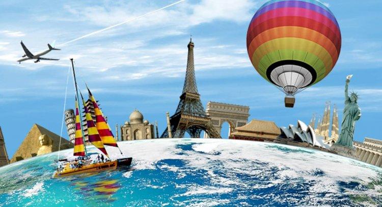 Turizm Dünya Çapında Büyük Krizde!