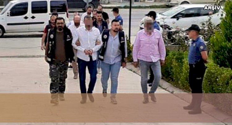 Nitelikli Yağma Suçuna Ceza Yağdı!..