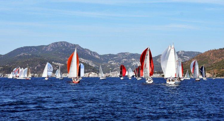 31. Uluslararası Marmaris Yarış Haftası