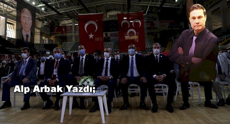 MHP Muğla'da, İYİ Parti Kazandı!..