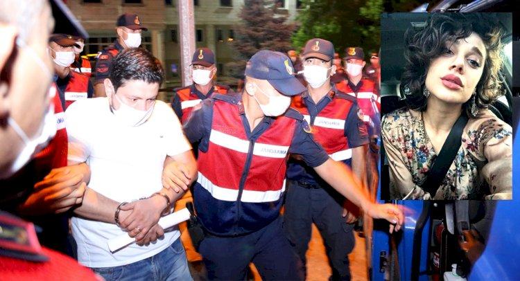 Pınar'ın Katili Hakim Karşısına Çıkıyor