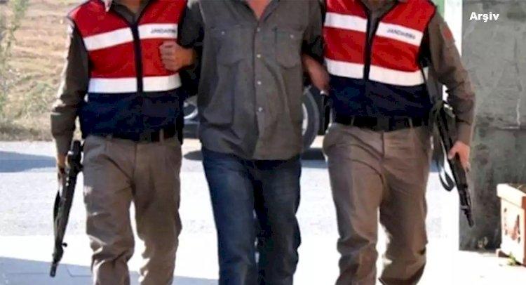 16 Hırsızlık Olayının 3 Faili Tutuklandı!