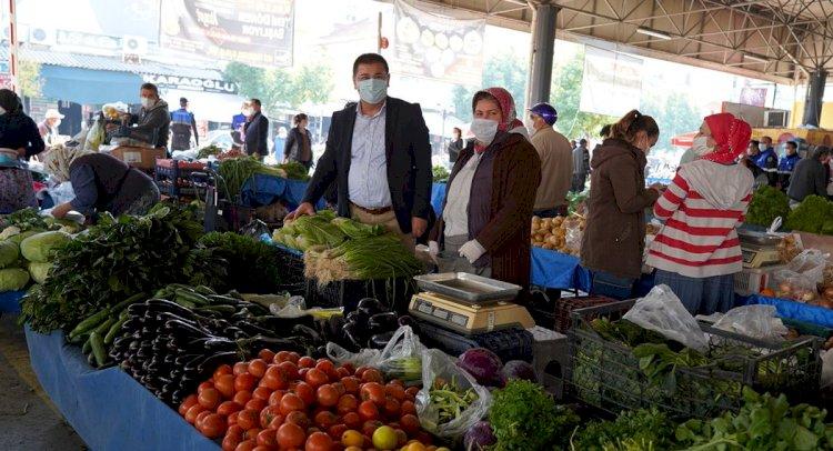 Tokat'tan Pandemi Uyarıları!