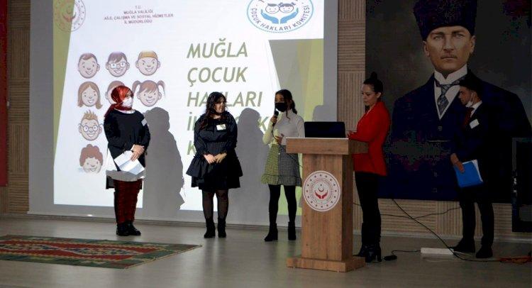 Çocuk Hakları İl Komitesi Seçimi Yapıldı