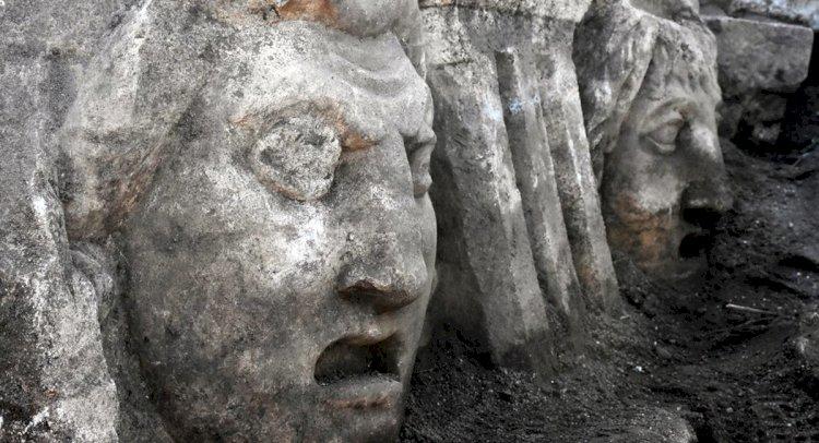 10 Mitolojik Mask Daha Bulundu...
